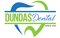 Dundas Dental Logo
